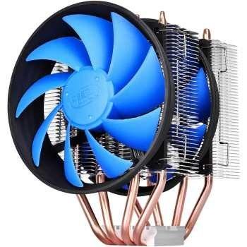 سیستم خنک کننده بادی دیپ کول مدل FROSTWIN V2.0 | DeepCool FROSTWIN V2.0 Air Cooling System