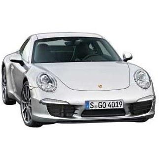 خودرو پورشه 911 Carrera S اتوماتیک سال 2008 | Porsche 911 Carrera S SuperSport 2008 AT