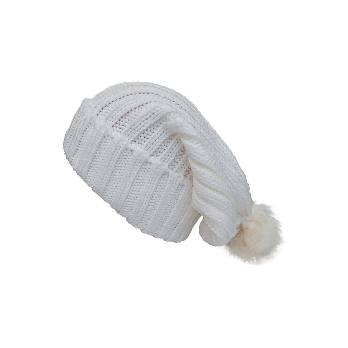 عکس کلاه بافتنی دیبا مدل آویز  کلاه-بافتنی-دیبا-مدل-اویز