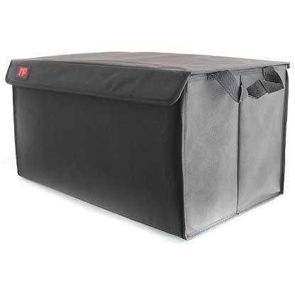 تصویر کیف و جعبه نظم دهنده صندوق عقب ام پی 1536