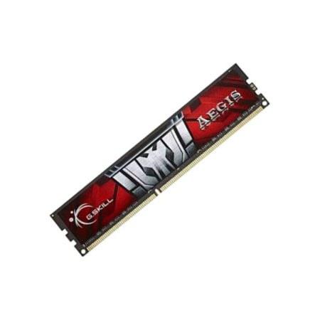 حافظه رم جی اسکیل مدل G.Skill AEGIS 8G DDR3 1600  