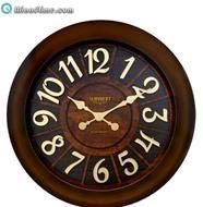 عکس ساعت دیواری شوبرت مدل 5217  ساعت-دیواری-شوبرت-مدل-5217