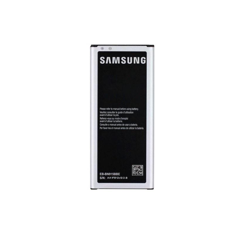 تصویر Samsung  Galaxy Note 4 N910 Battery EB-BN910BBE Samsung  Galaxy Note 4 N910 Battery EB-BN910BBE