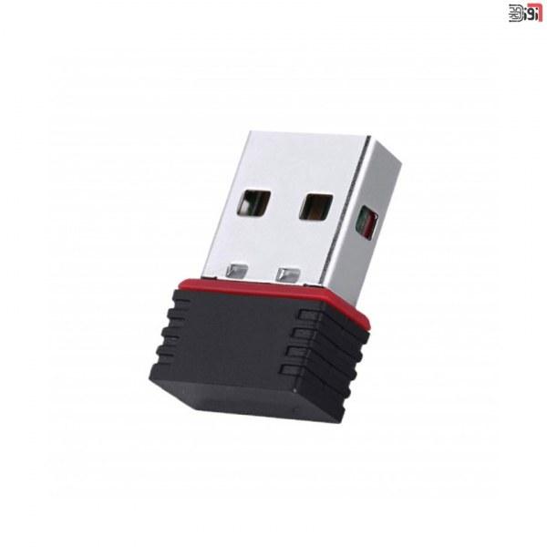 تصویر دانگل بی سیم دیتا لایف DA-N802 DataLife DA-N802 Wireless USB 2.0 Dongle