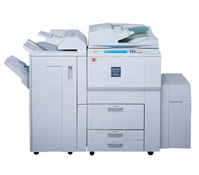 تصویر دستگاه کپی ریکو مدل آفیشیو 1060 کپی ریکو Aficio 1060 Copier Machine