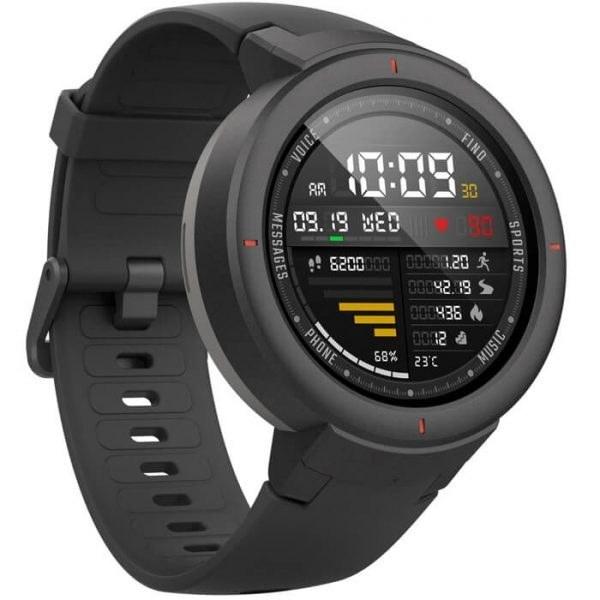 ساعت هوشمند هوآمی مدل Amazfit Verge
