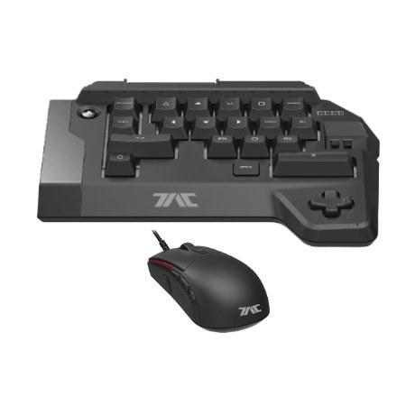 خرید موس و کیبورد هوری HORI Keypad Mouse Controller برای PS4 |