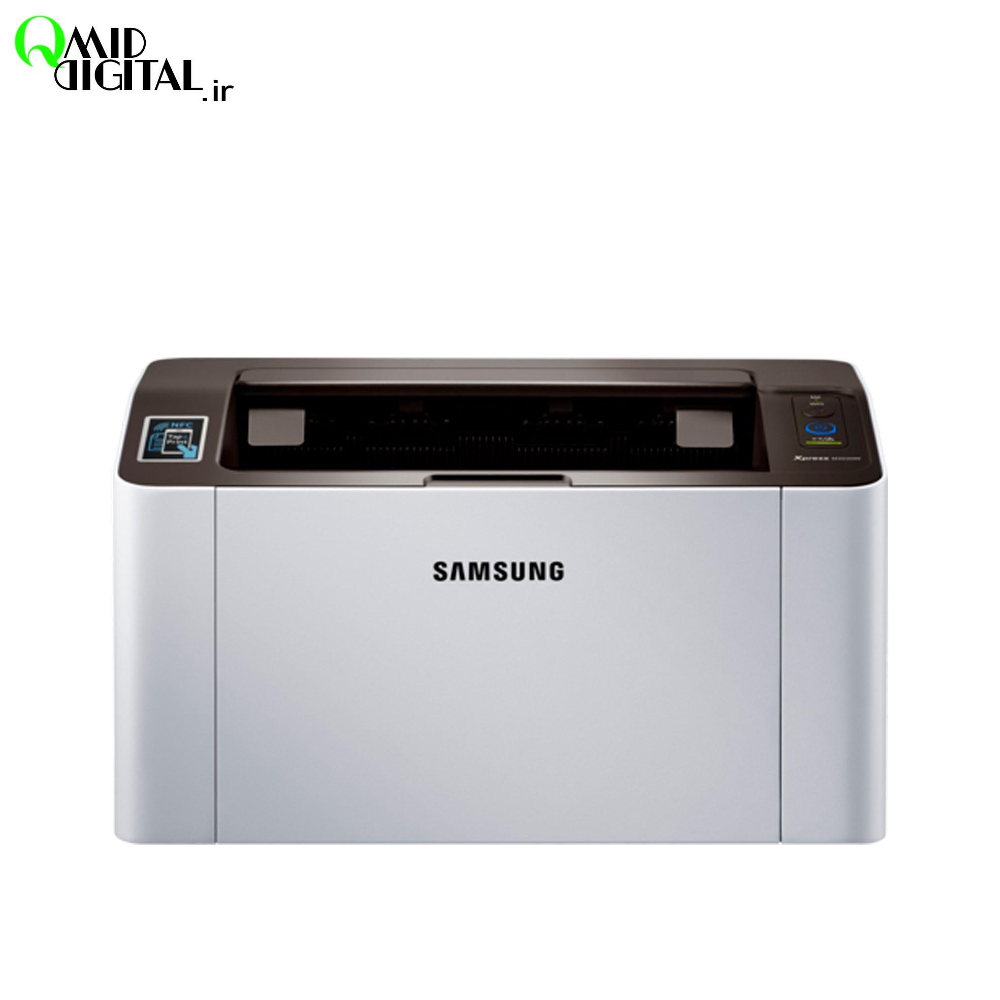 تصویر پرینتر لیزری سامسونگ مدل Xpress M2020W Samsung Xpress M2020W Laser Printer