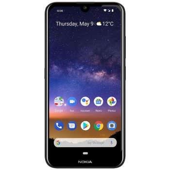 گوشی موبایل نوکیا مدل 2.2 دو سیم کارت ظرفیت 32 گیگابایت - با برچسب قیمت مصرف کننده | Nokia 2.2 Dual SIM 32GB Mobile Phone