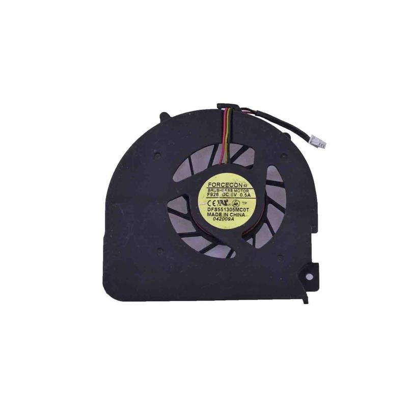 تصویر فن داخلی لپ تاپ ایسر اسپایر 5738 Acer Aspire 5738 Laptop Fan