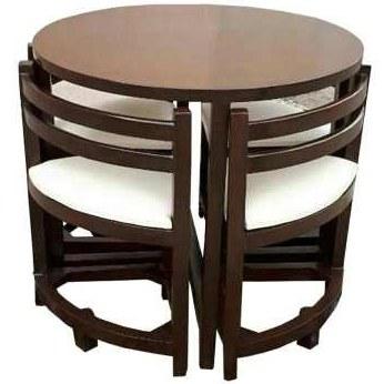 میز و صندلی ناهار خوری  مدل Sm1370 |