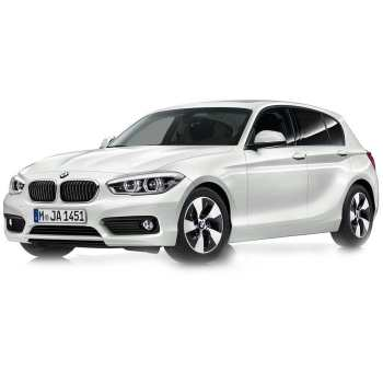 خودرو بی ام دبلیو 120i اتوماتیک سال 2017 | BMW 120i 2017 AT