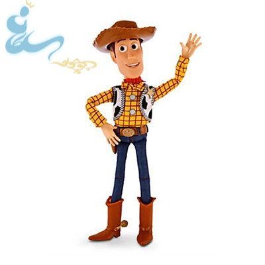 عروسک دیزنی مدل  Woody