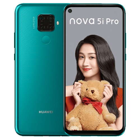 Huawei nova 5i   128GB   گوشی هواوی نوا 5i   ظرفیت 128 گیگابایت
