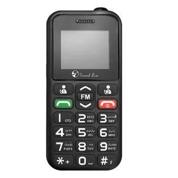 گوشی جی ال ایکس جنرال لوکس پی 3 | ظرفیت ۶۴ مگابایت | GLX General Luxe P3 | 64MB