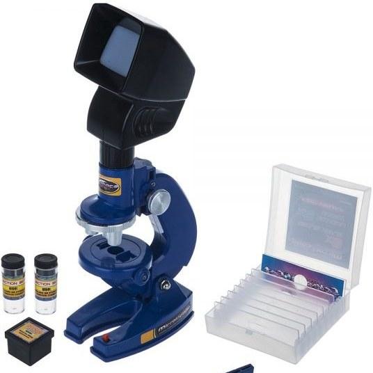 میکروسکوپ مدل2in1