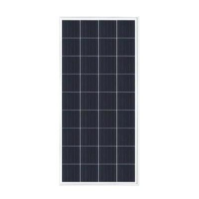 main images پنل خورشیدی پلی کریستال 120 وات Restar solar مدل RT6E-120P