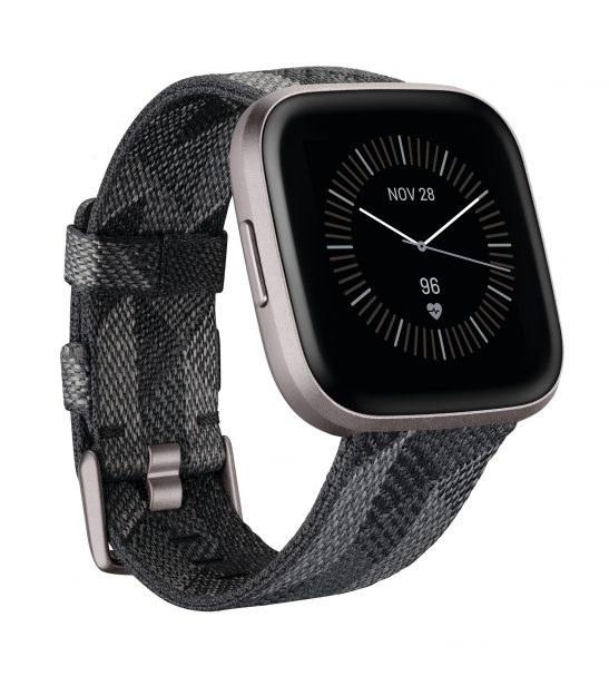 ساعت هوشمند فیت بیت مدل Versa 2