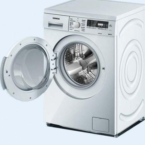 ماشین لباس شویی 8 کیلو زیمنس SIEMENS WASHING MACHINE WM14Q441 IQ500 |