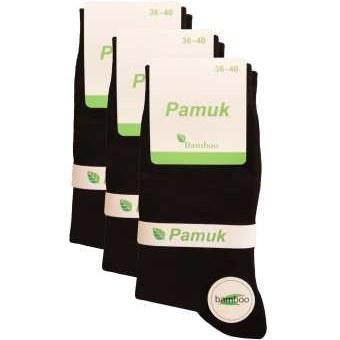 جوراب زنانه پاموک مدل P443 بسته 3 عددی