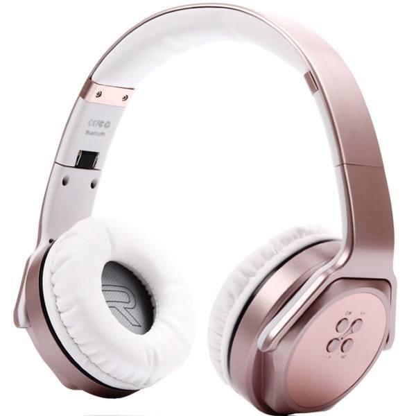 تصویر هدفون بی سیم سودو SODO MH3 SODO MH3 Bluetooth Headphone