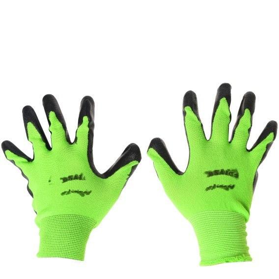 تصویر دستکش کار دماوند صنعت
