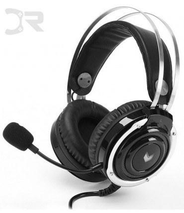 عکس هدست گیمینگ - Rapoo VPRO VH100s Stereo Gaming Headset  هدست-گیمینگ-rapoo-vpro-vh100s-stereo-gaming-headset