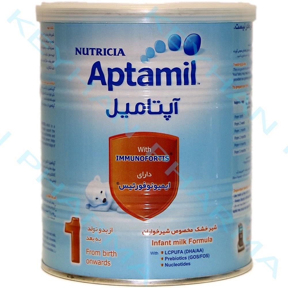 آپتامیل 1 (شیرخشک)