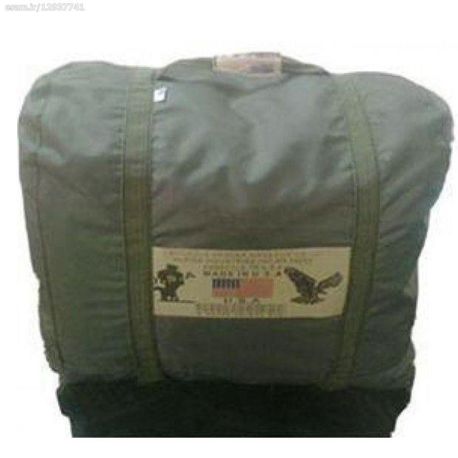 کیسه خواب آمریکایی Sleeping Bag |