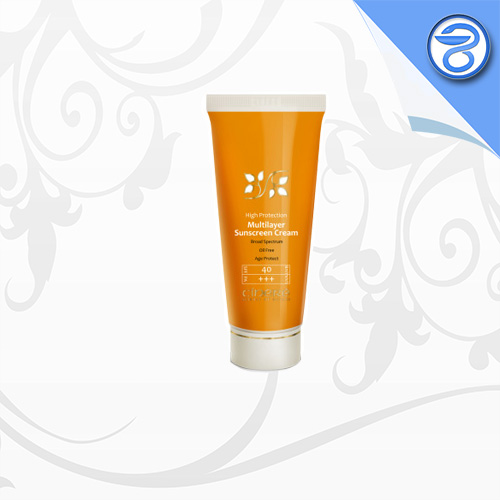 کرم ضد آفتاب سینره Cinere Sunscreen Cream SPF40