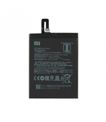 تصویر Xiaomi Pocophone F1 Battery BM4E 4000mAh باتری گوشی موبایل شیائومی Pocophone F1