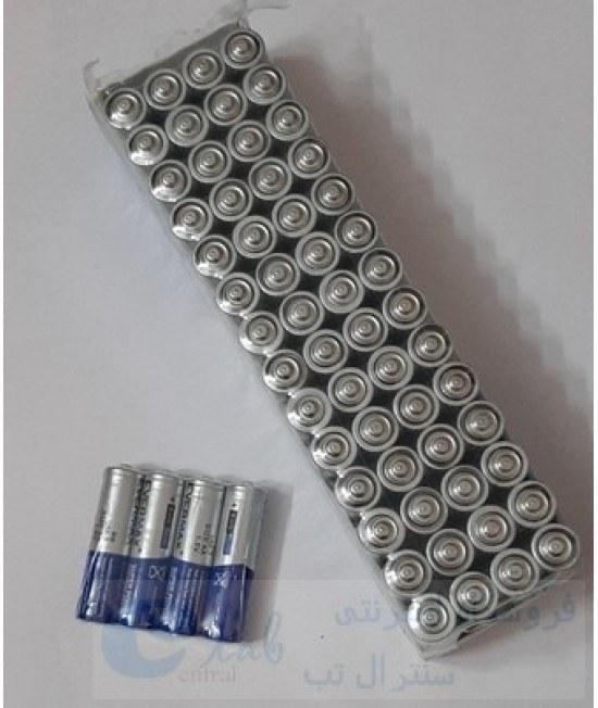 تصویر باتری قلمی - کیفیت مناسب