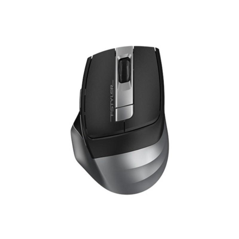 تصویر ماوس بی سیم ای فورتک مدل اف استایلر  FG35 Mouse A4TECH FSTYLER Wireless FG35