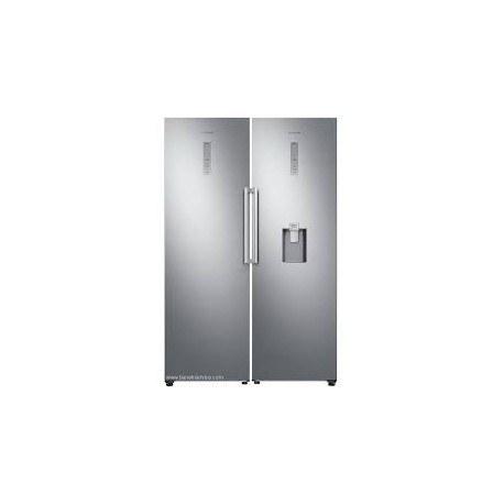 عکس یخچال فریزر دوقلو سامسونگ مدل RR39 و RZ32 Samsung RZ32-RR39 Refrigerator یخچال-فریزر-دوقلو-سامسونگ-مدل-rr39-و-rz32