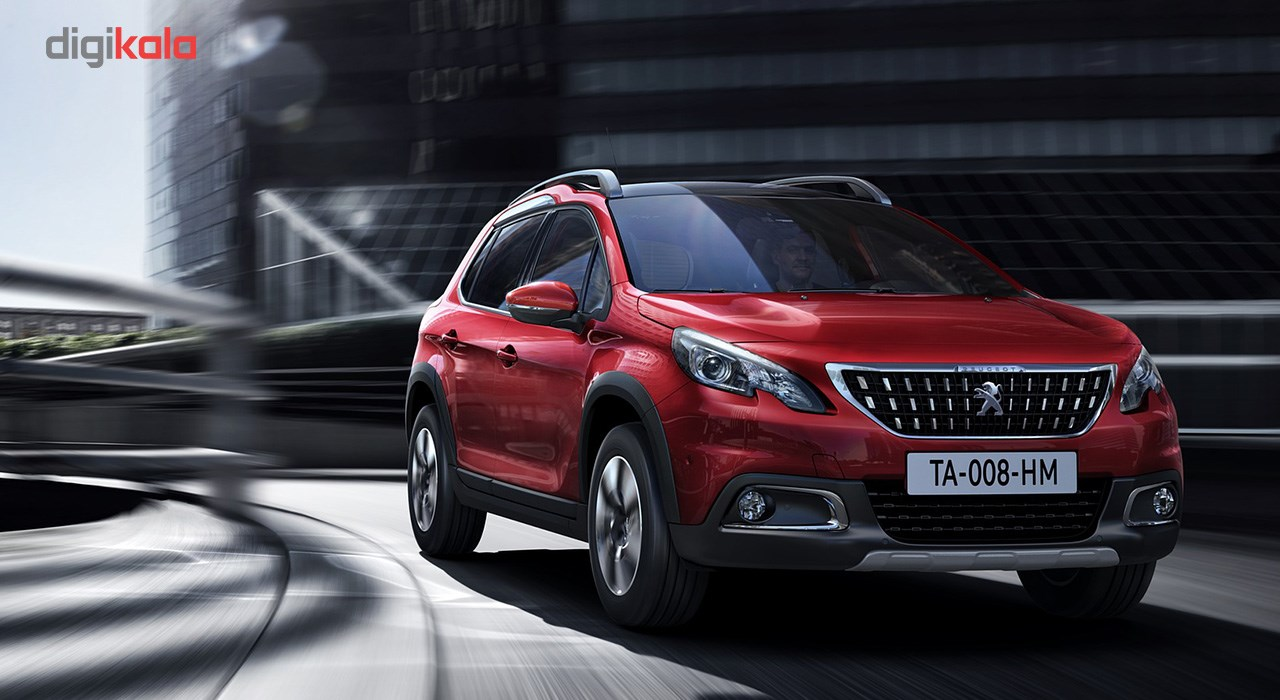 عکس خودرو پژو 2008 اتوماتیک سال 1396 Peugeot 2008 1396 AT خودرو-پژو-2008-اتوماتیک-سال-1396 34