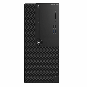 کامپیوتر دسکتاپ دل مدل OptiPlex 3050 Mini Tower BTX | Dell OptiPlex 3050 Mini Tower BTX - Desktop Computer
