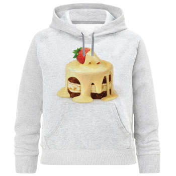 هودی پسرانه طرح کیک کد R45 |