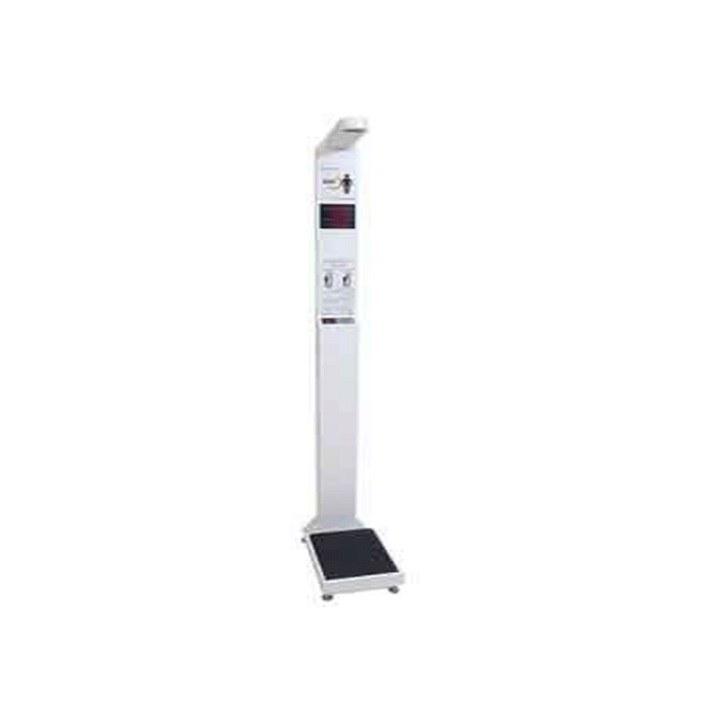 باسکول قد و وزن دنا توزین مدل HBMI-CR