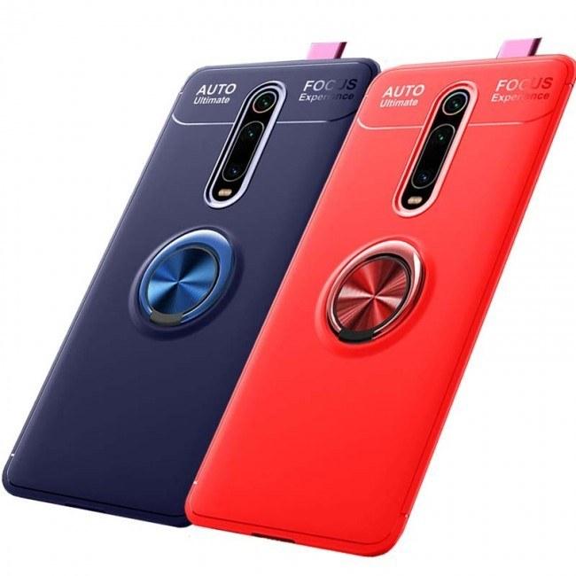 Xiaomi Redmi K20 / K20 Pro / Mi9T / Mi9T Pro AutoFocus Magnetic Ring