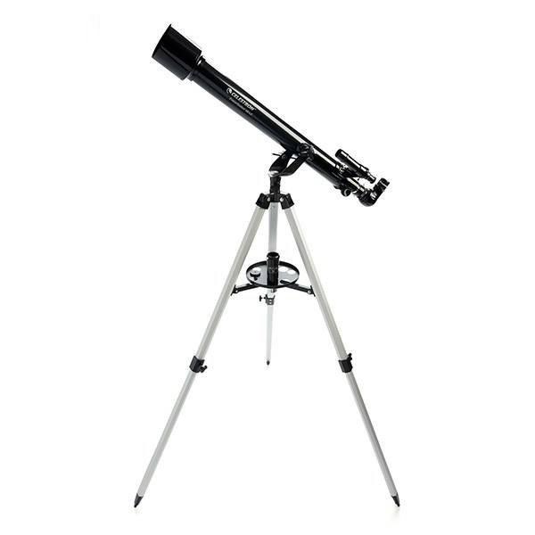 تصویر تلسکوپ سلسترون مدل PowerSeeker 60AZ