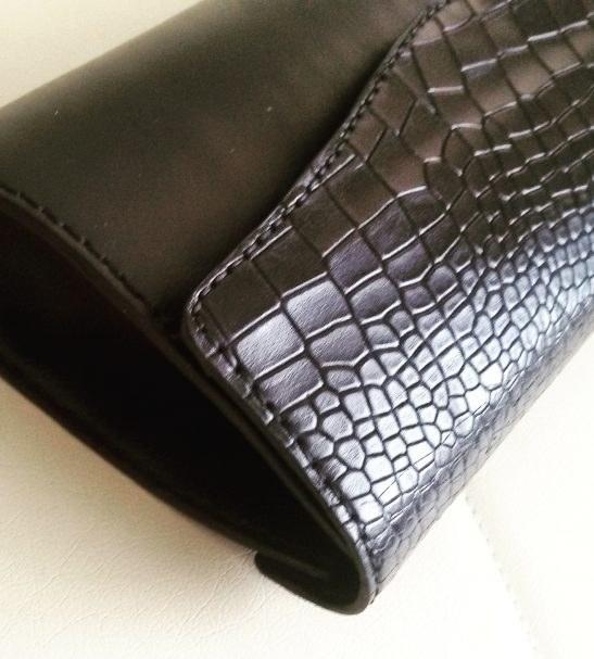 کیف دستی چرم زنانه رنگ قهوه ای