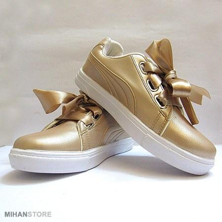 کفش پوما مدل Rimon | Puma Girl Shoes Rimon
