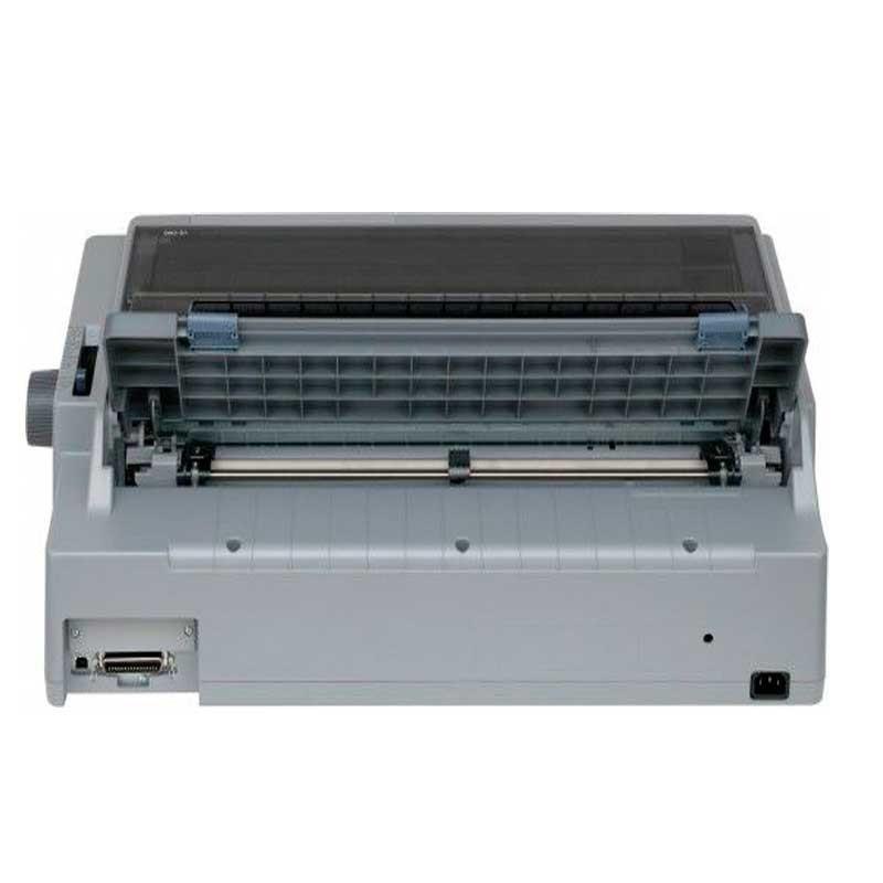 تصویر پرینتر سوزنی مدل LQ-2090  اپسون ا Epson LQ-2090 Needle Printer Epson LQ-2090 Needle Printer