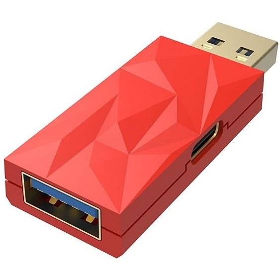 IFI AUDIO iDefender+ USB Type-A Ground Loop Breaker