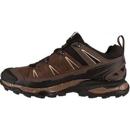کفش پیاده روی مردانه سالامون مدل Salomon X Ultra Ltr GTX