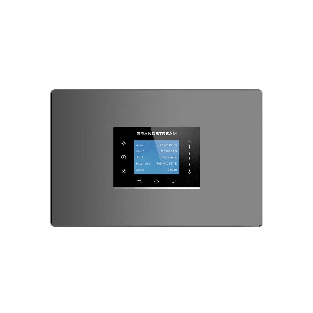 تصویر مرکز تلفن گرنداستریم VoIP مدل UCM6301