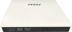 image دی وی دی رایتر اکسترنال MSI مدل ECD-819