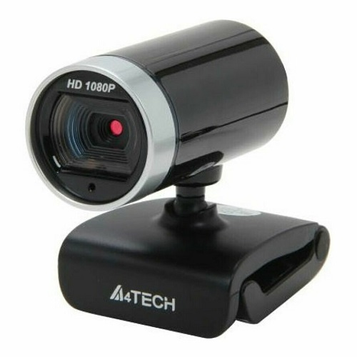 تصویر وب کم ای فورتک PK-910H Full HD A4tech PK-910H 1080p Full HD WebCam