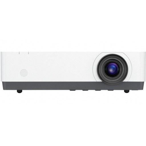 تصویر ویدئو پروژکتور قابل حمل سونی مدل ای ایکس ۴۵۵ SONY VPL-EX455 XGA Compact Projector