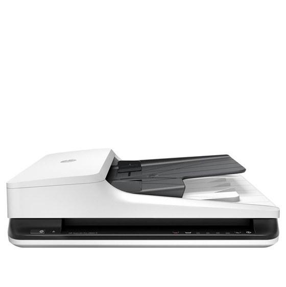 HP L2747A ScanJet Pro 2500 f1 Flatbed Scanner